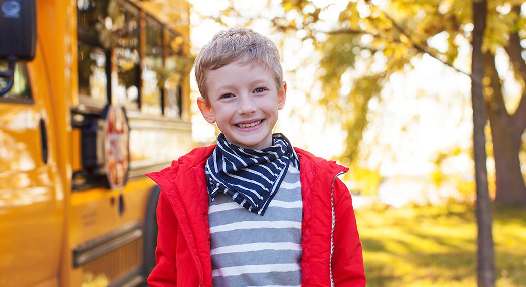 El sueño en los Escolares: Etapa de 5 a 10 años