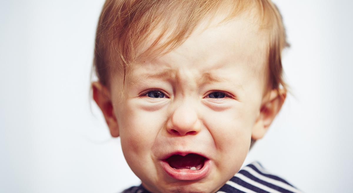 ¿Sabías qué el desarrollo emocional en los bebés.?