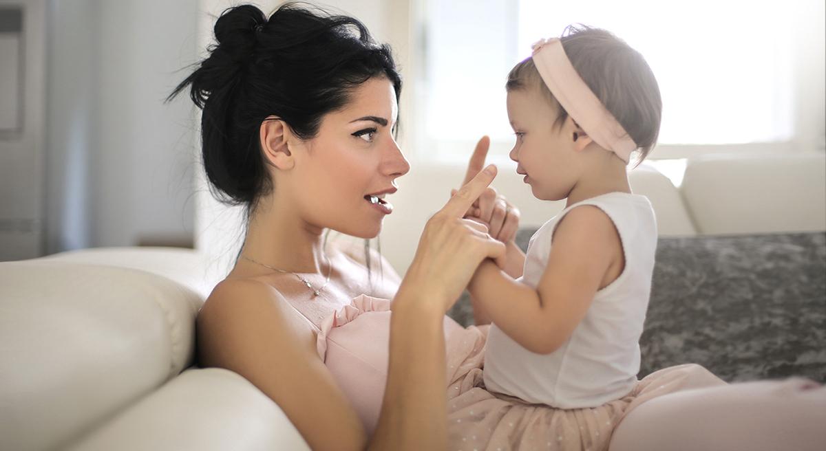 ¿Sabías que poner límites a los niños, decirles un NO a tiempo ayuda a que los chicos se sientan más seguros de sí mismos y con más confianza porque hay un adulto que los cuida?